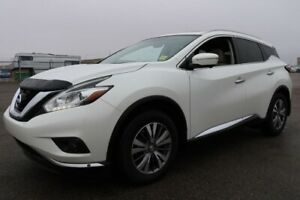 2015 Nissan Murano AWD PLATINUM Navigation (GPS),  Leather,  Hea