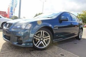 2011 Holden Commodore VE II SS Blue 6 Speed Sports Automatic Sedan Berwick Casey Area Preview