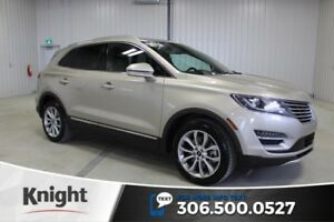 2015 Lincoln MKC Select Navigation, Moon Roof