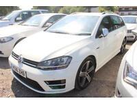 Volkswagen Golf Estate 2.0 TSI 300 R 5dr DSG