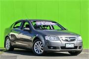 2011 Holden Berlina VE II Grey 6 Speed Sports Automatic Sedan Ringwood East Maroondah Area Preview