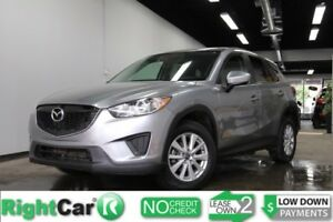 2014 Mazda CX-5 AWD - $0 dwn/ $136 biwkly - No Credit Checks!