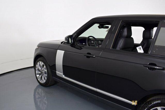 Image 8 Voiture Américaine d'occasion Land Rover Range Rover 2020