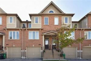 Bright And Spacious 3BR Townhouse In Incredible Mississauga