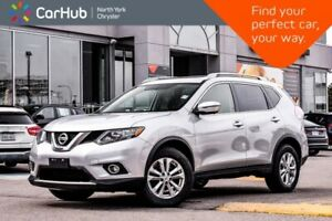 2016 Nissan Rogue SL|AWD|Pano_Sunroof|Nav|Backup Cam|Keyless_Go