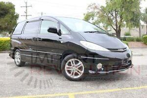 2004 Toyota Estima ACR30 Premuim Black Automatic Wagon Bayswater Knox Area Preview