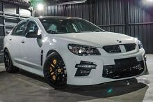 2015 Holden Special Vehicles GTS GEN-F MY15 White 6 Speed Manual Sedan Wangara Wanneroo Area Preview