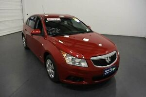2011 Holden Cruze JH MY12 CD S766aos 6 Speed Automatic Sedan Moorabbin Kingston Area Preview