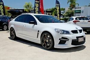2013 Holden Special Vehicles GTS GEN-F MY14 White 6 Speed Manual Sedan Noosaville Noosa Area Preview