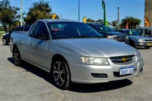 2006 Holden Commodore VZ S 4 Speed Automatic Utility Rockingham Rockingham Area Preview