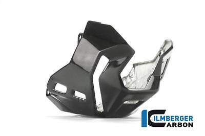 Ilmberger GLOSS Carbon Fibre Bellypan Ducati Multistrada 1200 DVT 2015