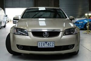 2008 Holden Calais VE V Gold Sports Automatic Wagon Knoxfield Knox Area Preview