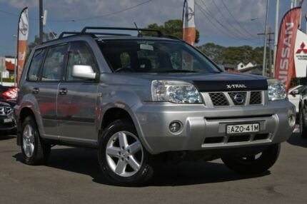 2006 nissan x trail t30 ii st s gold automatic wagon cars vans 2006 nissan x trail t30 ii st silver 5 speed manual wagon fandeluxe Gallery