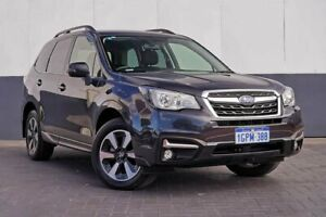 2017 Subaru Forester S4 MY18 2.5i-L CVT AWD Grey 6 Speed Constant Variable Wagon Maddington Gosnells Area Preview