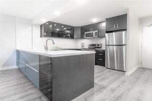 Wow! State Of The Art Luxurious 3-Bedroom & 2-Bathroom Condo