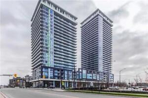 **AMAZING-  1 Bed 2 Bathroom Condo by SQUARE ONE
