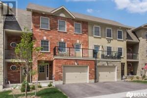 4 -  57 FERNDALE Drive S Barrie, Ontario