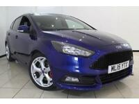 2015 15 FORD FOCUS 2.0 ST-2 5DR 247 BHP