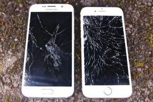 ⚠️BEST PRICE⚠️ SAMSUNG GALAXY, APPLE iPHONE/iPAD+MORE REPAIR❗