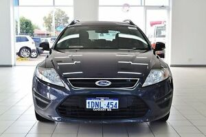 2011 Ford Mondeo MC LX Tdci Grey 6 Speed Direct Shift Wagon Morley Bayswater Area Preview