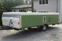 1975 Apache Pop-Up Trailer