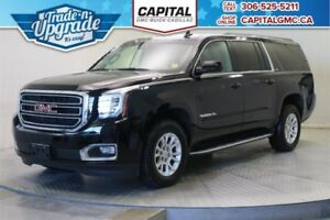 2017 GMC Yukon XL SLT 4WD *Heated Steering Wheel-DVD/Blu-Ray Ent