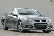 2013 Holden Ute VF MY14 SV6 Ute Grey 6 Speed Manual Utility Myaree Melville Area Preview