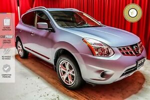 2011 Nissan Rogue BACKUP CAM!CRUISE! POWER EVERYTHING!