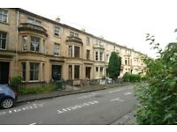 3 Min walk to library - 2 rooms available - newly refurbished