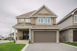 Stunning Home in Greenwood Park