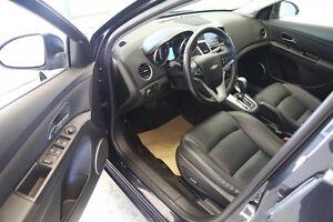 2016 Chevrolet Cruze Limited LT Regina Regina Area image 11