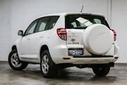 2012 Toyota RAV4 CV CV White Automatic Wagon Welshpool Canning Area Preview