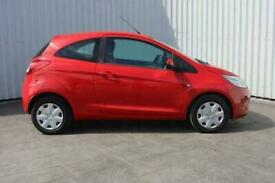 2014 Ford KA 1.2 EDGE 3DR Hatchback Petrol Manual