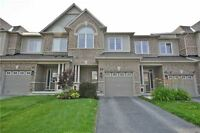 Town house with finished basement ...NEWMARKET...