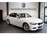2013 13 BMW 3 SERIES 3.0 330D M SPORT 4DR AUTO 255 BHP DIESEL