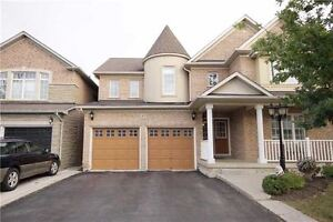 Stunning!!!!! Like Castle!!!!! Detached 4 Bedroom+2 Bedroom