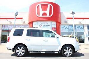 2014 Honda Pilot Touring - ADVENTURE READY -
