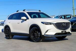 2016 Mazda CX-9 TC GT SKYACTIV-Drive White 6 Speed Sports Automatic Wagon Liverpool Liverpool Area Preview