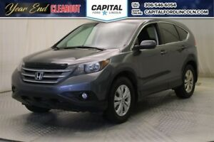 2012 Honda CR-V EX AWD **New Arrival**