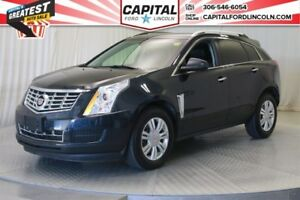 2016 Cadillac SRX Luxury AWD **New Arrival**