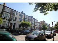 3 bedroom flat in Kelvin Road, Islington, N5