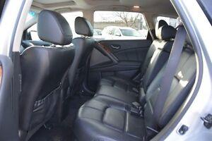2011 Nissan Murano LE AWD Navigation (GPS),  Leather,  Heated Se Edmonton Edmonton Area image 10