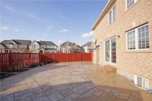 Beautiful BASEMENT available for RENT in Castlemore Brampton!!