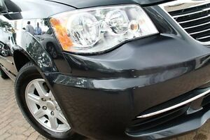 2014 Chrysler Grand Voyager RT MY13 LX Maximum Steel 6 Speed Automatic Wagon Zetland Inner Sydney Preview