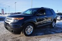 2013 Ford Explorer AWD XLT 7 PASSENGER On Special - Was $24995 O