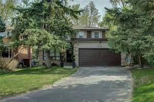 4+3 Bedroom House For Rent In Prime Willowdale Area