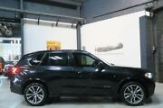 2014 BMW X5 F15 xDrive40d Black 8 Speed Sports Automatic Wagon Port Melbourne Port Phillip Preview