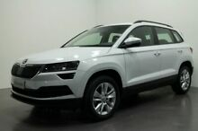 SKODA Karoq 1.6 TDI SCR DSG Executive