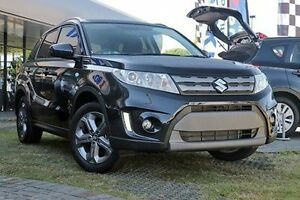 2016 Suzuki Vitara LY RT-S 2WD Black 6 Speed Sports Automatic Wagon Launceston Launceston Area Preview