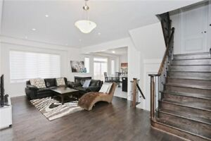 FABULOUS 3+1Bedroom Detached House @BRAMPTON $849,000 ONLY
